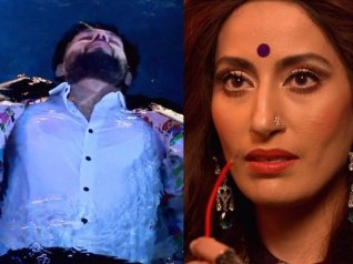 Ishqbaaz Spoiler : Not Roop But Rudra Kills Shivaay!