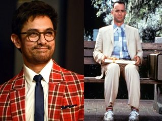 Aamir Khan To Remake Forrest Gump In Bollywood?