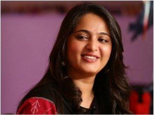 Happy Birthday Anushka Shetty!