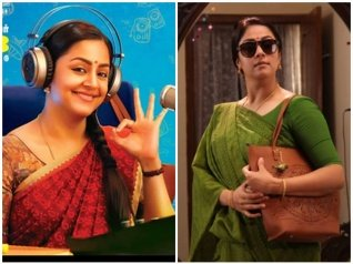 Kaatrin Mozhi Box Office Collections (Day 1)