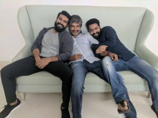 Is This The Title Of SS Rajamouli's Next Film?