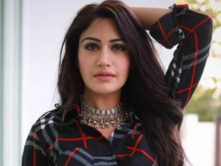 Surbhi Chanda Will Be Seen On This Show Next