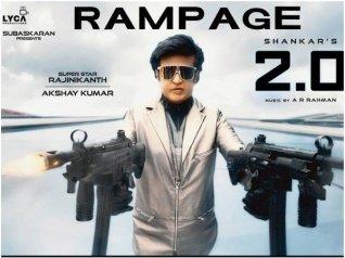 2.0 Beats Baahubali 2 At Chennai Box Office!