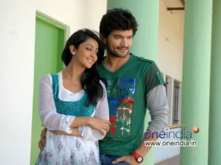 Diganth-Aindrita Wedding Details Are Out!