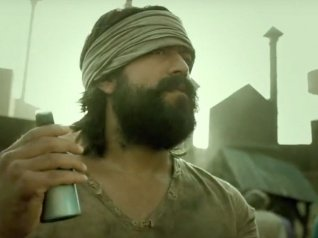 KGF: Chapter 1 Gets U/A Certificate From Censor Board!