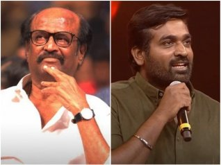'Vijay Sethupathi Is Not A Normal Actor But A Great Actor'