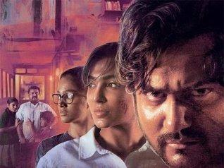 Vella Raja Full Tamil Web Series Leaked Online