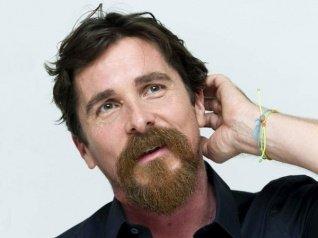 Christian Bale Wins First Best Actor Golden Globe