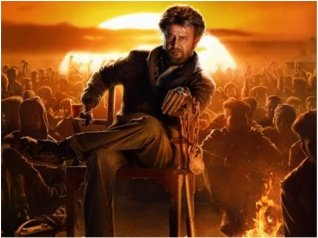 Petta Paraak Moment Rules The Social Media On The Pongal Day