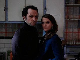 'The Americans' Wins First Golden Globe For Final Season