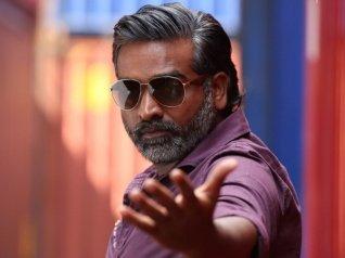 Happy Birthday Vijay Sethupathi