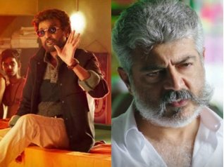 Viswasam VS Petta Tamil Nadu Box Office Collections(8 Days)