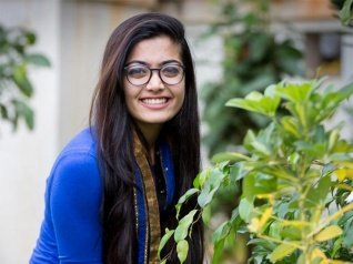 Fans Are Proud Of Rashmika Mandanna For This Reason!