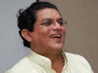 Jagathy Sreekumar All Set To Make A Comeback!