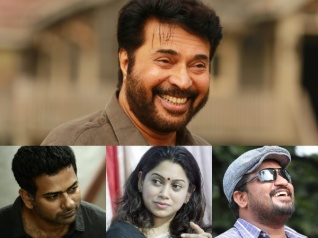 Directors We Would Like Mammootty To Team Up With!
