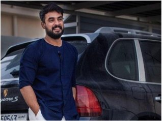 Most Desirable Men Of 2018: Tovino Thomas Is The Winner!