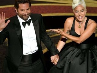 Oscars 2019 : A Few Memorable Moments!