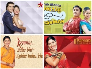 From YRKKH To KGGK - Top 10 Longest Running Shows