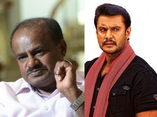 Darshan Finally Breaks His Silence!