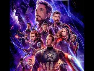 Avengers Endgame Twitter Review