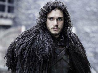 When Jon Snow's B*LL Got Stuck While Shooting GOT?