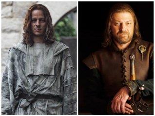 GOT 8: Ned Stark To REVEAL He's Faceless Man Jaqen H'ghar?