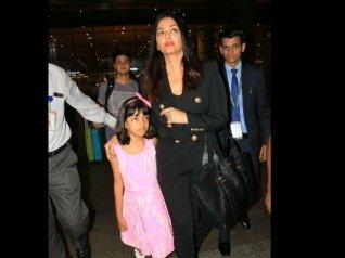 Sadly The TROUBLE Continues For Aishwarya Rai Bachchan