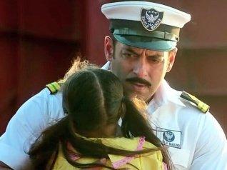 Watch 'Turpeya' Song From Salman Khan's Bharat