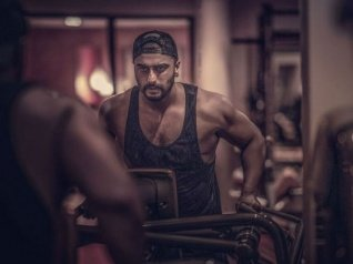 Arjun Kapoor Opens Up About Battle With Obesity!