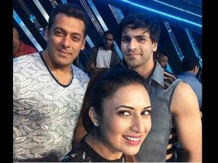 Nach Baliye 9 Premiere: Divyanka To Host It With Salman!