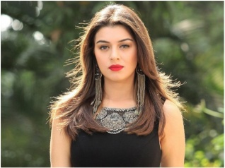 When Hansika Spoke About Rumours Of Undergoing Surgery