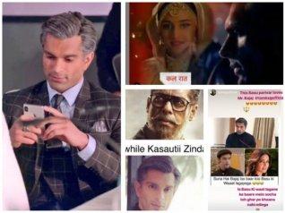 Kasautii Zindagii Kay 2: KSG Nails It As Mr Bajaj!