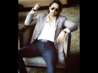 Shaheer Sheikh Wants To Play A Negative Role!