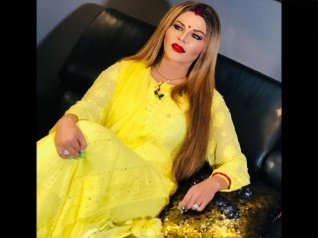 NEW DRAMA? Rakhi Sawant To Introduce Her Husband In BB 13!