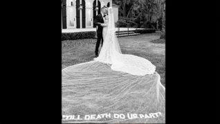 Justin & Hailey Stun At Their Second Wedding!