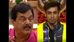 Kishen Accuses Jai Jagadish Of Being Disrespectful