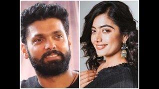 Rakshit Shetty & Rashmika To Come Face-To-Face
