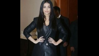How Did Aaradhya React To Aishwarya's Look For Maleficent?