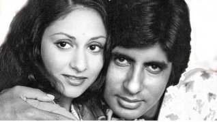 When Jaya Teased Big B By Calling Him Her 'Third Kid'