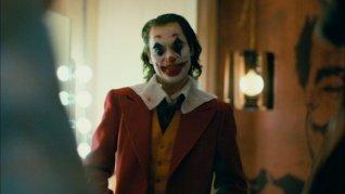 Joaquin Phoenix On Deleted Scene From Joker