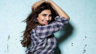 Ranveer & Sushant Have The Best Bodies, Says Vaani Kapoor