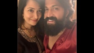Radhika & Yash To Have A Baby Boy, Say Fans!