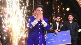 Sunny Hindustani Wins Indian Idol 11; Fans Congratulate Him