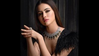 Sana Khan Opens Up About Her Break Up With Melvin Louis
