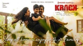 Ravi Teja's Krack To Have Digital Release?