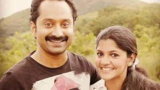 Fahadh & Aparna Are Back Together For Thankam!