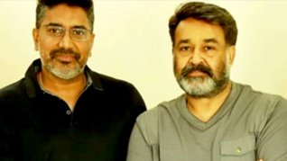 Mohanlal & VA Shrikumar To Revive Randamoozham?