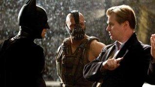 Warner Bros To Re-Release The Dark Knight Trilogy
