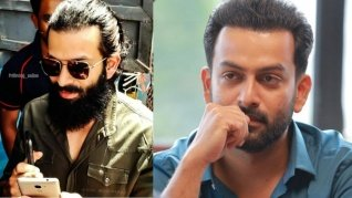 Prithviraj To Get Back In To Shape: Sets Up A Mini Gym!