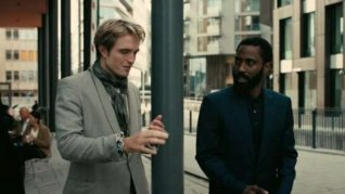 Christopher Nolan's Tenet Trailer: New Hints